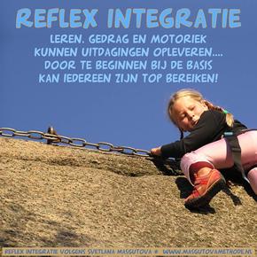 reflexIntegratie